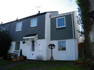 4 bed End of Terrace home in Trelawney Rise, Torpoint