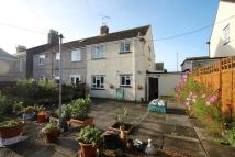 2 bed semi detached house in Liscawn Terrace, Torpoint