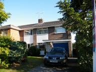 3 bedroom semi detached house in Sycamore Drive, Torpoint