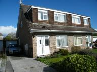 3 bedroom semi detached home in Trengrouse Avenue...