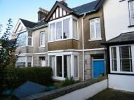 Terraced home for sale in Church Gate, Liskeard