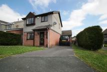 3 bedroom Detached home in Gwithian Close, Torpoint
