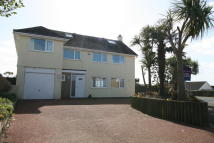 5 bed Detached property in Carew Close, Crafthole
