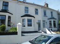 4 bed Terraced property in Clarence Road, Torpoint