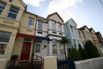 3 bedroom Terraced property in Clarence Road, Torpoint