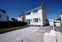 3 bedroom semi detached property for sale in Maker Road, Cornwall