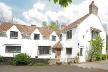 Detached property for sale in Newport Road, Castleton...
