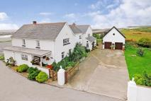 property for sale in The Leys, Gileston, Vale of Glamorgan, CF62 4HX.