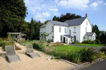 5 bed Detached house in Cefn Pennar...