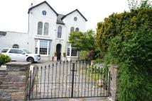4 bedroom Detached house for sale in Cowper Place, Roath...