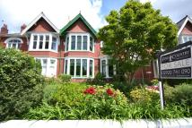 6 bedroom semi detached property for sale in Ty Draw Road, Penylan...