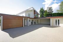 4 bed Detached property for sale in Longhouse Close, Lisvane...