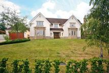 4 bedroom Detached property in Cefn Mably Park...
