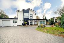 4 bedroom Detached house in St. Fagans Drive...