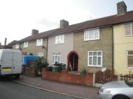 Terraced property in Coleman Road,  Dagenham...