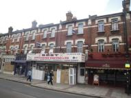 3 bed Maisonette to rent in High Street North...