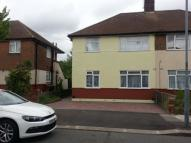 Dryden Close Maisonette to rent