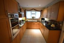 Terraced house to rent in Miller Close...
