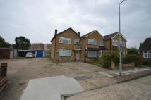 Terraced home in St. Matthews Close...