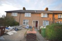 Terraced property to rent in Brewood Road,  Dagenham...