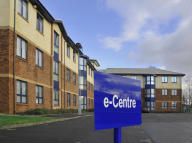 property to rent in Office 1.7 The e-Centre, Cooperage Way Business Village, Cooperage Way, Alloa, FK10