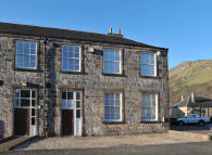 property to rent in Office F8 Menstrie Business Centre, Elmbank Mill, Menstrie, FK11