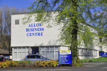 property to rent in Shared Office, Alloa Business Centre, Whins Road, Alloa, FK10