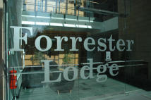 property to rent in Forrester Lodge, Inglewood, Alloa, FK10