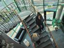Swept Stairwell