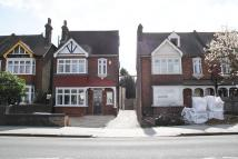 Detached house in Lower Addiscombe Road...
