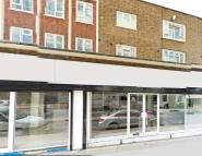 Flat for sale in Caistor Road, London...