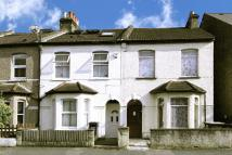 Terraced property for sale in Oval Road, Croydon, CR0