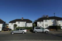 semi detached house in Houlder Crescent...