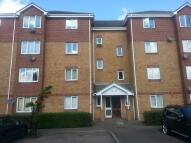 2 bedroom Flat to rent in Franklin Way, Croydon...