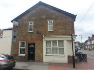 Terraced property to rent in Lower Coombe Street...