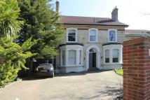Detached property in Nottingham Road...