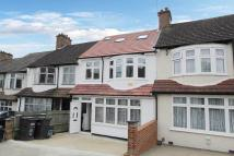 4 bed Terraced house for sale in St. Mary`s Road, London...