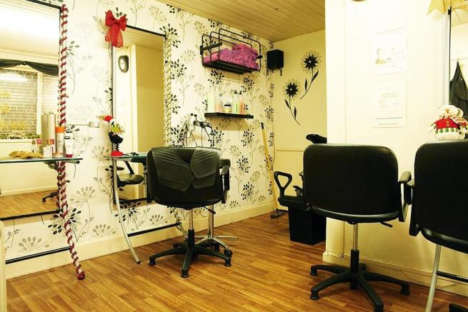 Hairdressing Salo...