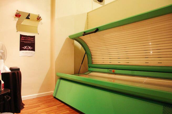 Sun Bed Room