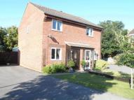 semi detached property in Gould Close, Street