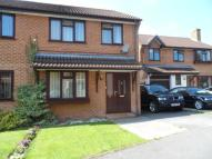 semi detached property for sale in Bishopslea Close, Wells