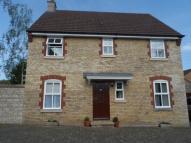 4 bed Detached house for sale in Osmond Drive, Wells