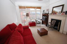 Apartment in Aynhoe Road, London, W14