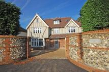 5 bed new property in Main Road Knockholt...
