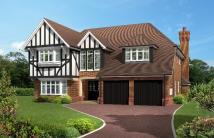 5 bedroom Detached house in The Glen Orpington BR6