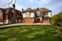 4 bed Detached home for sale in Hazel Grove Farnborough...