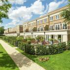 new development in Sundridge Park...