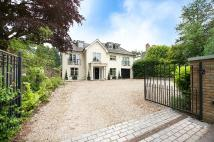 6 bedroom Detached home for sale in Sundridge Avenue Bromley...