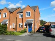 Detached home in Rowan Court, Rocester...