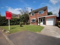4 bed Detached house for sale in Narrow Lane, Denstone...